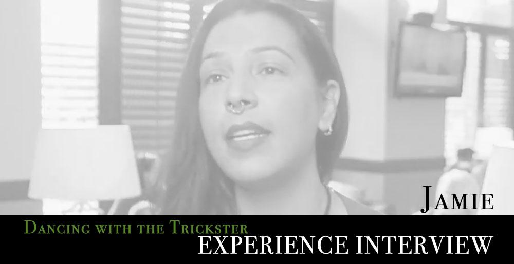 Experience Interview: Jamie