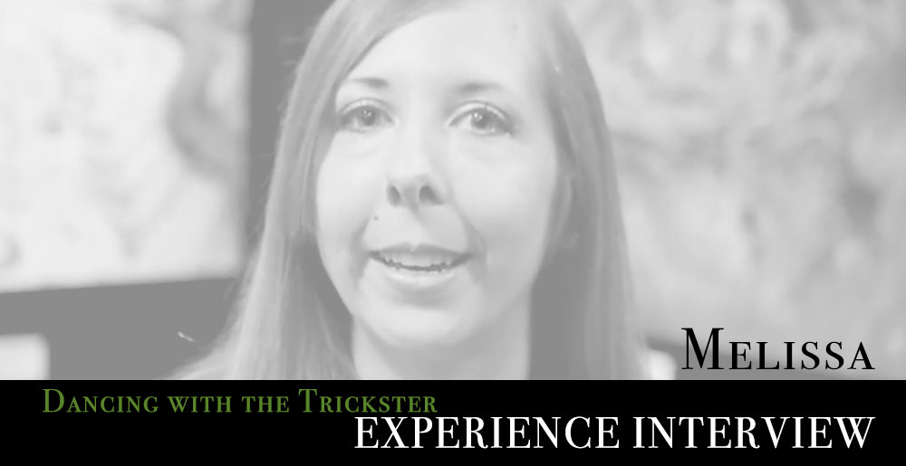 Experience Interview: Melissa