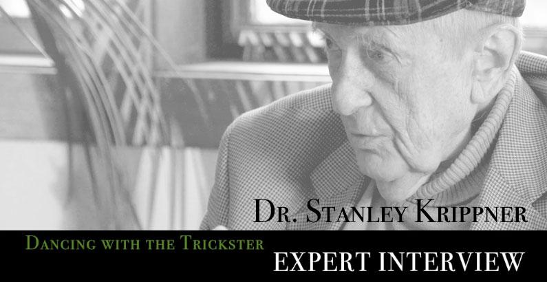Expert Interview: Dr. Stanley Krippner